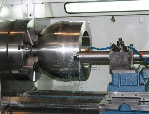 Manual Machining Vs. CNC Lathe Machining – Choose One